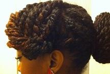 (Afro) Hair Ideas
