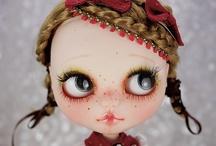 What a Doll / by Dawn Rix