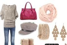 Women's Fashion / by Diana {the girl creative}