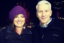 Anderson Cooper on Instagram  / by Anderson Live