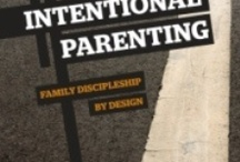 Christian Books - Parenting / Homeschooling