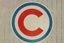 Chicago Cubs / by Andy Frye