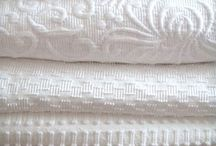 Blankets ✮ (pull the covers up) / Qwilted, knited, stuffed, anything soft and or fluffy ( made with love not excess )