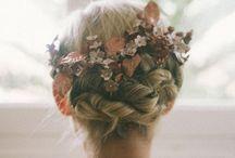 Headbands & Hair ties / ....