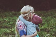 Mother beauty / tips for feeding / Studies in bonding and attachment theory have shown that a child's emotional and mental well-being are inexorably tied up with continuous, sustained, stable physical and emotional contact between mother and child. A HEALTHY MOTHER is important for A HEALTHY CHILD. Take care ladies.