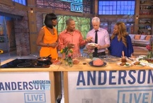 Recipes Featured On The Show / by Anderson Live