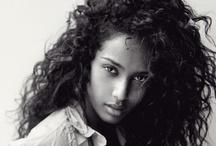 Kinky, Curly, Wavy  / by Tamika Reid