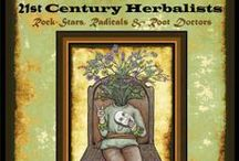 Herbs, Health and Essential Oils / by Crissy Hughes