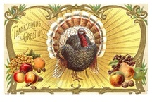 Thanksgiving Blessings / by Kathy Malphrus