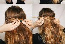 Hair / by Bluebella