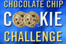 Anderson Live Next Great Chocolate Chip Cookie Challenge / Anderson's favorite cookie is chocolate chip, but he's looking for his new favorite version! 