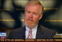 From the Mind of Mr. Bozell / Columns by Brent Bozell