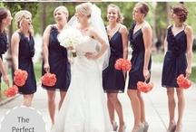 Preppy Bride / by Elise Meadows