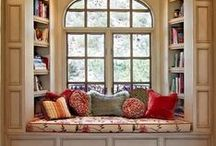 Cozy Places to Read