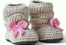 Crochet / by Tessie G
