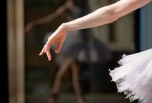 Ballet ℬeauty / My little girl wishes to Dance. She can do it for as long as she loves it.
