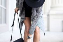 fashion  I  street style / by Kristine Marie