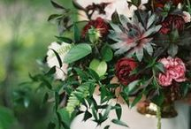 BOUQUET. / Bridal Bouquets / by Christina Block Photography