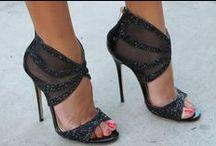 fashion  I  well heeled / by Kristine Marie