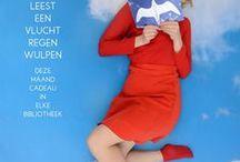Nederland leest - November / Tijdens de landelijke campagne Nederland Leest wordt iedereen uitgenodigd met elkaar in discussie te gaan over één bepaald boek. Leden van de openbare bibliotheken krijgen het Nederland Leest-boek cadeau tijdens de campagneperiode, zolang de voorraad strekt. Nederland leest is ieder jaar in de maand november. www.bibliotheeklangedijk.nl