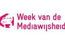 Week van de Mediawijsheid / Met de Week van de Mediawijsheid vraagt Mediawijzer.net jaarlijks aandacht voor het belang van mediawijsheid voor kinderen. www.weekvandemediawijsheid.nl