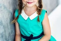 fashion  I  kids / by Kristine Marie