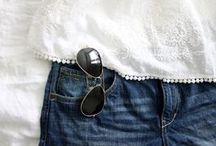 fashion  I  spring & summer / by Kristine Marie