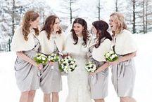 celebrate  I  wedding I  winter / by Kristine Marie