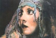 Stevie Nicks / by Mandy Richardson