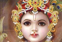 Sri Krishna / Jaya Sri Krishna!