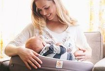 Babylist Best / Awesome resources for us new and soon-to-be mothers! / by Kristine Marie