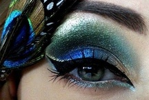 make-up looks / by Ashley Berger