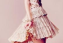 fashion inspiration  / by Ashley Berger
