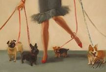 Pets / by Michele Jones