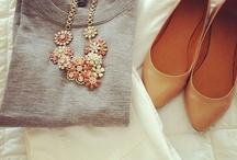 My Style / by Ashley Smith