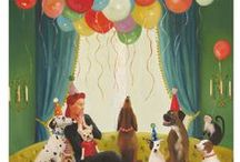 Party Decor / by Michele Jones