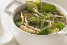 Veggie Foodie / I love vegetarian healthy recipes! / by Joye Schwartz