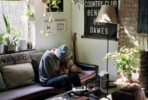 Sweet little mess / Inspiration for the home