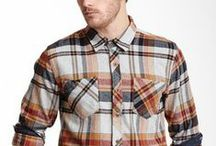Products - Men / Mens fashion and product  / by Phil