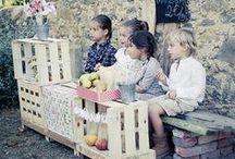 Activities for children / http://comaprendreaaprendre.blogspot.com.es / by Carla Subirats