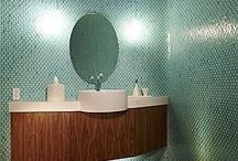 bathroom ideas / by Ashley Berger