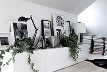 Décor / Interior inspirations / Design, Styling, Decoration - for the Home