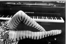 Piano and Music I Love / by Christine