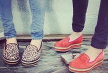 Bags, purses & shoes!!  / by Martita Benítez
