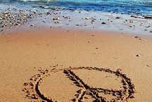 Wanna Be On The Beach....! / by Christine