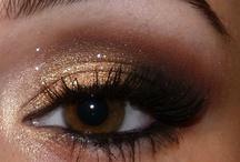 My Brown Eyed Girl... / by Christine