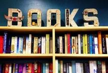 Bookish Stuff / by Christine