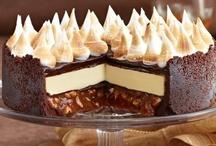 Desserts / by Michele Jones