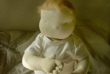 Doll Making  / Some doll patterns and some dolls to cute not to pin / by Michele Jones