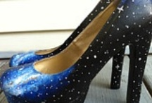 SHOES!!!! / by Ashley Berger